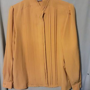 TOP BY YVES ST CLAIR SIZE 18